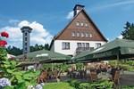 Hotel und Restaurant Bühlhaus