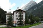 Отель Hotel Villa Agomer