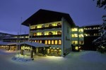 Отель Bardøla Høyfjellshotell