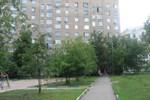 Апартаменты Москва Смоленская