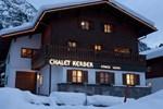 Апартаменты Chalet Kerber