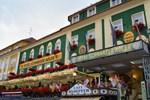 Отель Hotel Schwarzer Adler