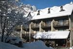 Отель Hôtel le Glacier Blanc