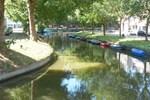 Мини-отель Bed & Breakfast -aan de Singel van Utrecht -