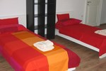 Отель Rooms Labirint Koper