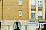 Отель Hotel Don Ramón
