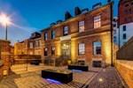 Апартаменты Roomzzz Newcastle City