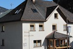 Апартаменты Haus Bergfriede