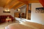 Апартаменты Chalet Alpina