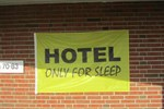 Отель Hotel Only for Sleep
