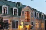 Отель Mäntyluodon Hotelli
