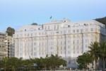 Отель Copacabana Palace Hotel