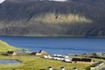 Отель Nordkapp Camping