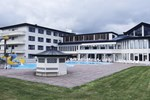 Отель Hotel Örk