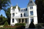 Мини-отель B&B Chateau Les Tourelles
