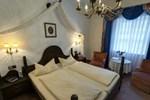 Отель Hotel Goldene Rose