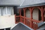 Duplex Porte Chartraine