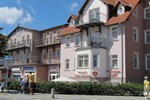 Апартаменты Appartmenthaus Monika