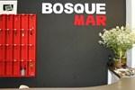 Отель Hotel Bosquemar