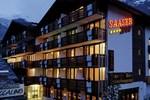 Апартаменты Apartment Saaserhof