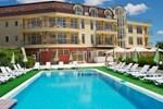 Отель Hotel Anixy