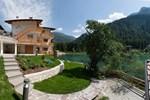 Appartamenti Villa Edelweiss