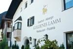 Отель Gasthof Goldenes Lamm