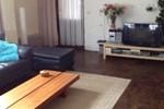 Апартаменты Pension Arnhem