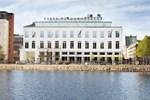 Отель Elite Stadshotellet Eskilstuna