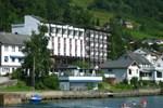 Отель Ulvik Hotel