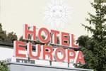 Отель Hotel Europa St. Moritz