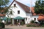 Отель Landhaus Oßwald