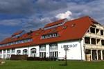Апартаменты Landhof Usedom Familien- und Wellness Resort