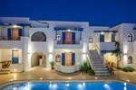 Апартаменты Summer Dream 1