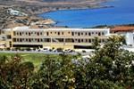 Отель Anemoessa Hotel Studios & Apartments