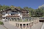 Отель Hotel Patrizia