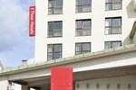 Отель Thon Hotel Saga