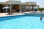 Отель Hotel Kathrin Beach