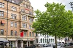 Отель Rica Hotel Malmö