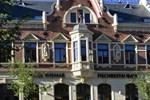 Отель Restaurant & Hotel Wismar