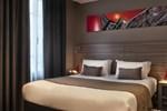 Отель Best Western Paris Porte de Versailles