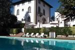 Отель Villa La Fornacina