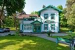 Гостевой дом Vinco Svečių Namai