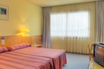 Отель Hotel Villamartin