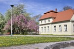 Отель Schloss Plaue