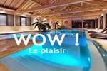 Le Menuire Chalet-Hôtel & Spa