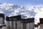 Апартаменты Maeva Les Combes