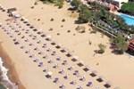 Отель Mare Monte Beach Hotel