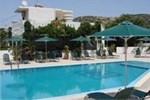 Отель Orama Hotel