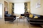 Апартаменты Starlight Suiten Salzgries